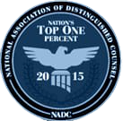 Nation's Top One Percent (2015)